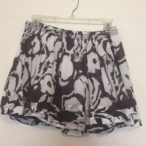 Hollister Mini skirt